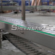 Conveyor for 5 Gallon Water Bottle Filling Machine