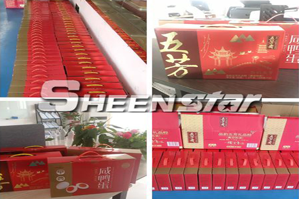 SHEENSTAR Celebrate the Dragon Boat Festival with Foreign Friends